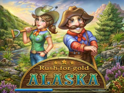 PC-Rush for Gold - Alaska (ENG   2013   Simulation)