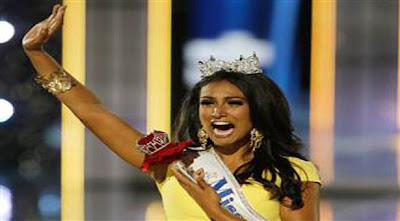 Miss New York Crowned 2014 Miss america,Hollywood latest news-american celebrities news,