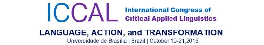 Congresso Internacional de Critica Aplicada a Linguística