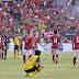 Timnas Indonesia U-23 Sukses Tundukkan Brunei 2-0