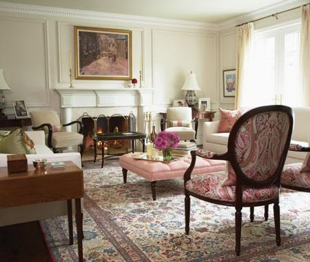 New home interior design top 25 designers part 2 - Sarah richardson living room ideas ...