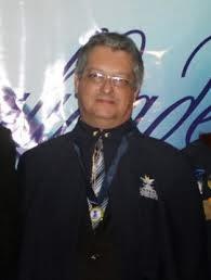 Geraldo Santana