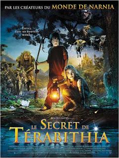 Watch Movie Le Secret de Terabithia (2007)