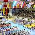 Sudamericano de cadetes en Colombia