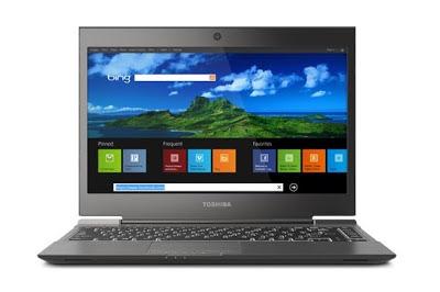 Spesifikasi dan Harga Laptop Toshiba Portege Z830-1006U