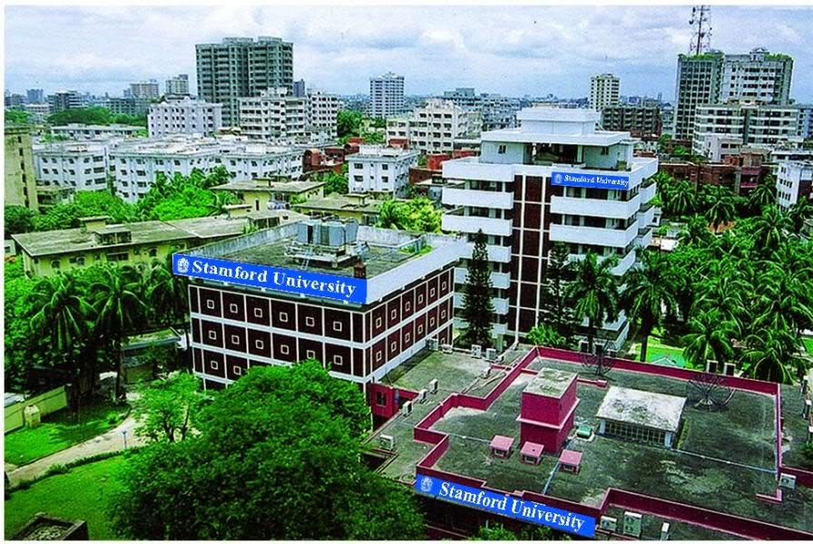 Stamford University