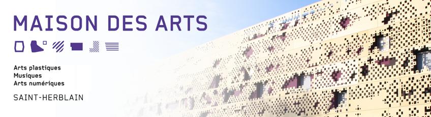 Blog de la Maison des Arts de Saint-Herblain