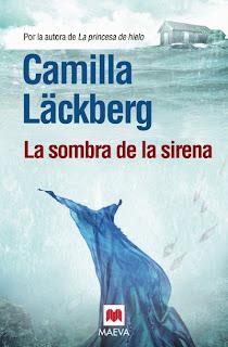 La sombra de la sirena de Camilla Läckberg
