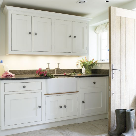 Gemma Moore Kitchen Design: Laundry Room Lust Continued