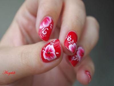 Fantastic Short Nail Designs Easy