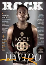 CELEBRITY Of The Month NOV is DAVIDO
