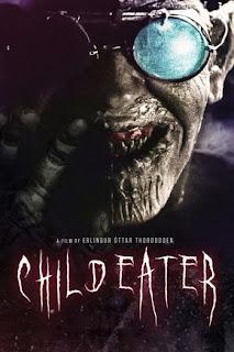 Child Eater Legendado Online