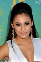 Francia Raisa Teen Choice Awards 2011 Los Angeles