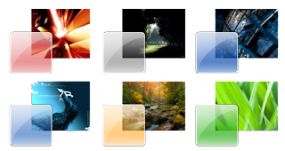 How to Make HD Themes for Windows 7 & 8 Without any Software