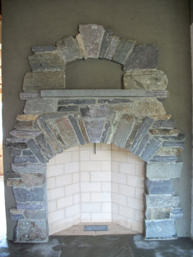 Michael Thronson Masonry