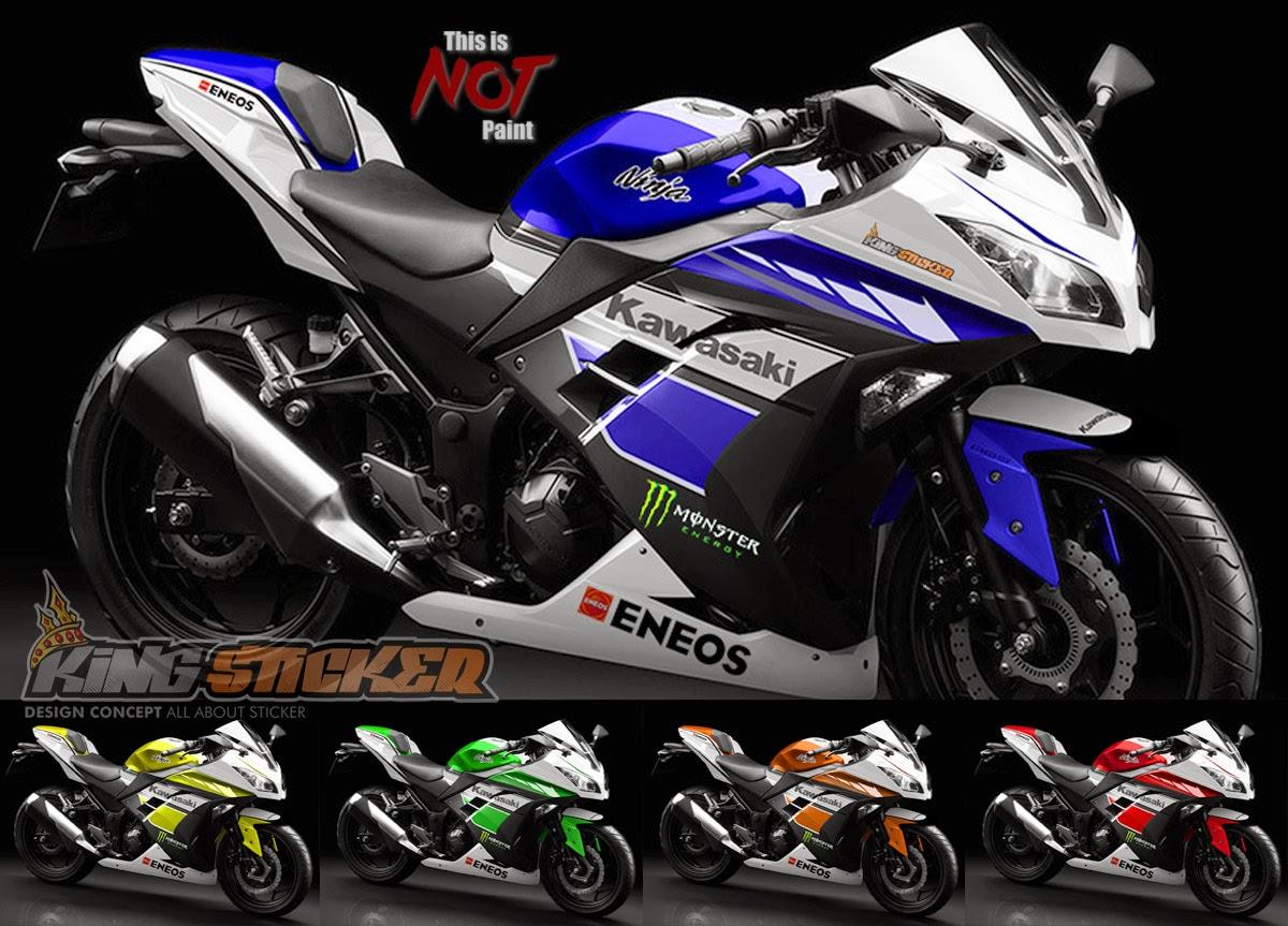 99 gambar motor ninja 250 fi abs terbaru