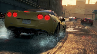 nfsmw online Screenshots Of Need For Speed Most Wanted Online