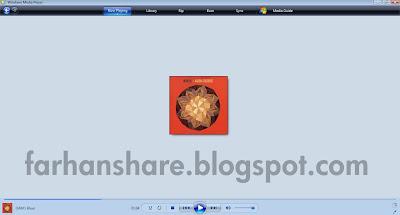 Cara Menambahkan dan Menampilkan Lirik Lagu di Windows Media Player