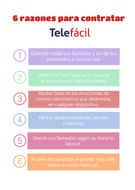 telefonia flexible