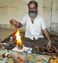 Somnathji Baba