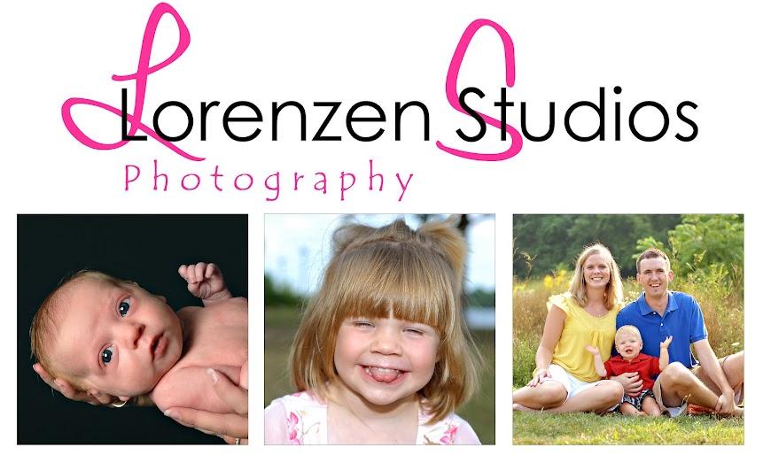 Lorenzen Studios Blog