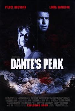 Núi Lửa Dante - Dante's Peak 1997 (1997) Poster