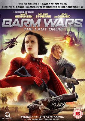Garm Wars The Last Druid (2014) English Movie BluRay 720p 600mb
