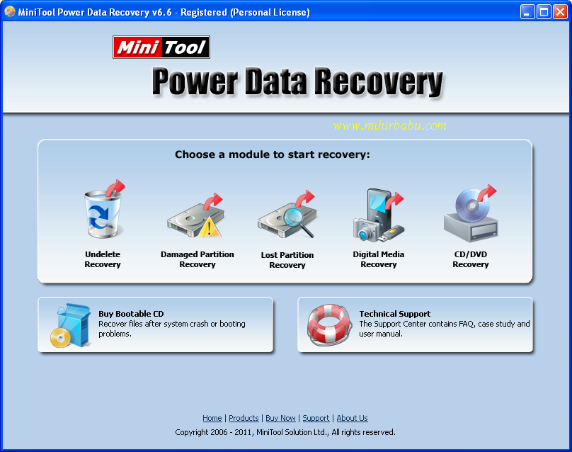 data recovery software free download full version with register key