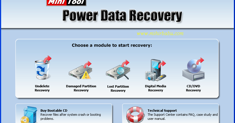 minitool power data recovery free edition 6.8 cracked