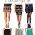Faldas para diferentes tipos de cuerpo