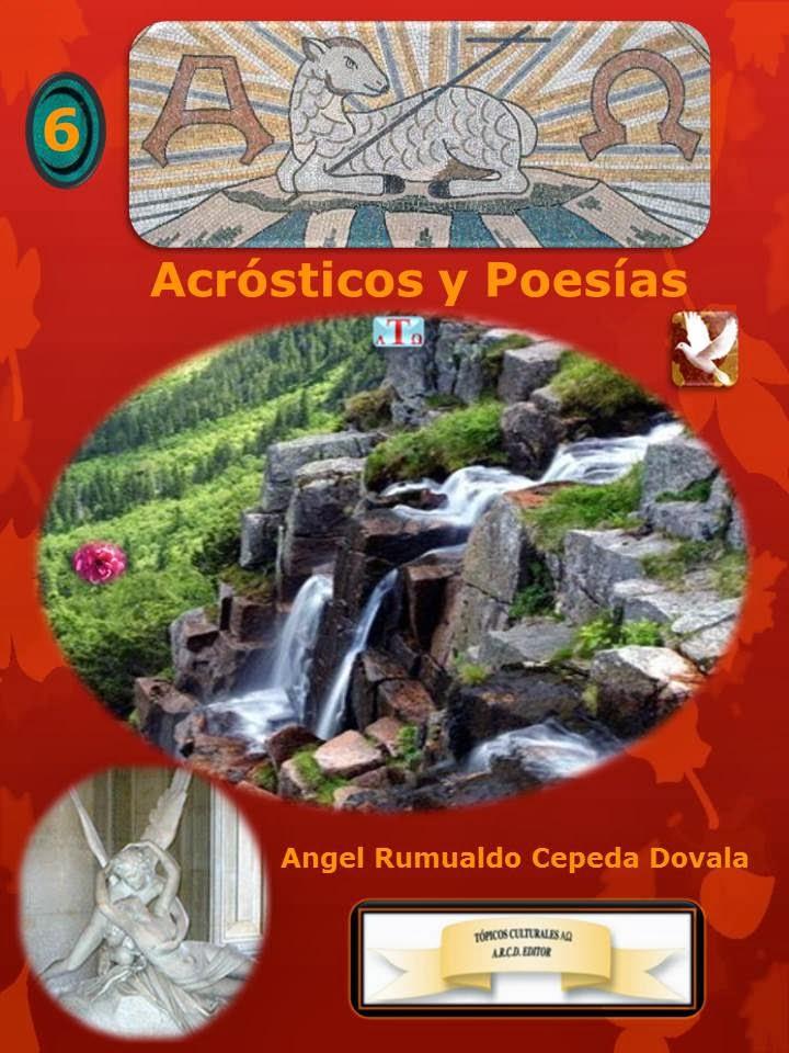 Acrósticos y Poesías