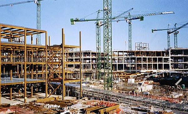 Construction Industry and Services