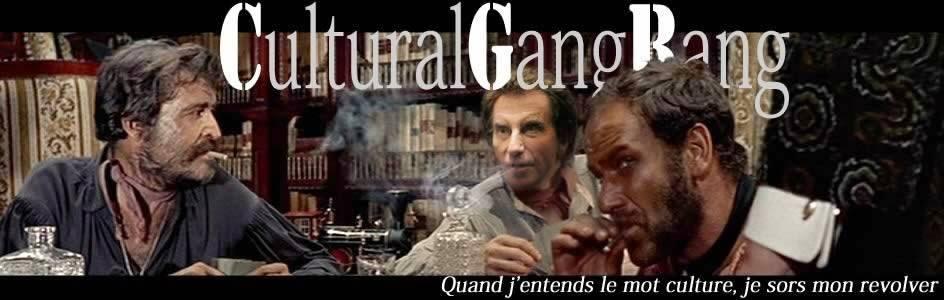 CulturalGangBang