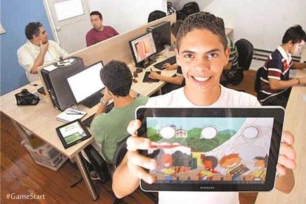 Gamificação - características dos jogos ao planejar aulas