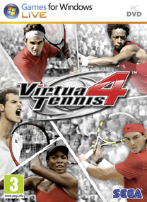 Download Virtua Tennis 4-SKIDROW Pc Game