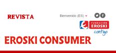 Revista eroski consumer - educación
