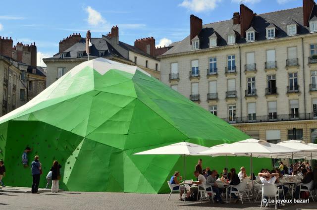 Le Voyage à Nantes - place royale