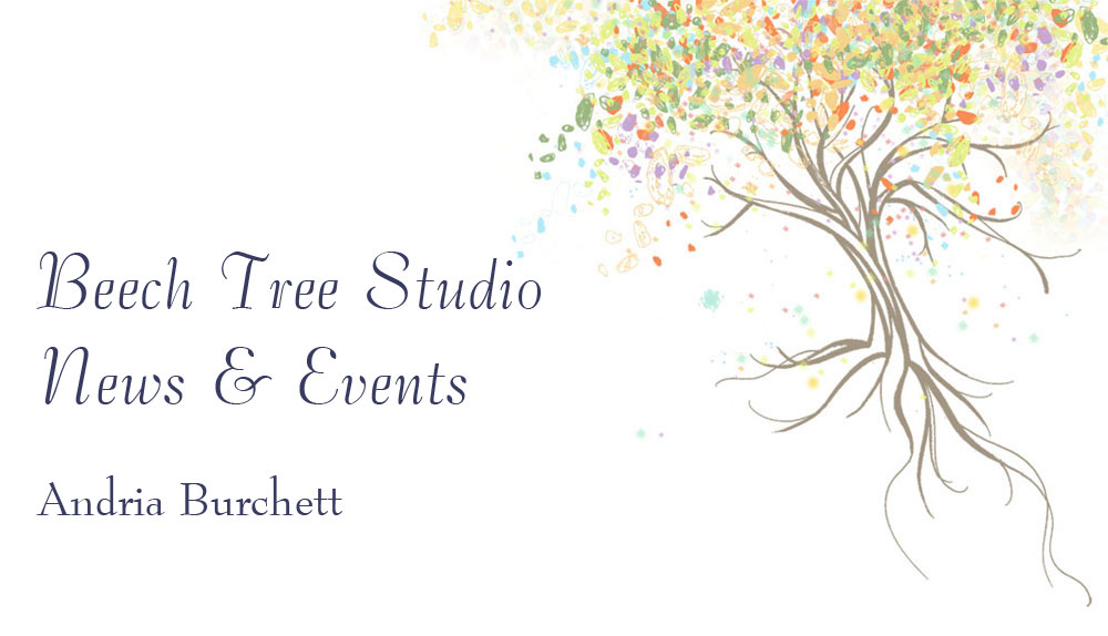 Beech Tree Studio News & Events