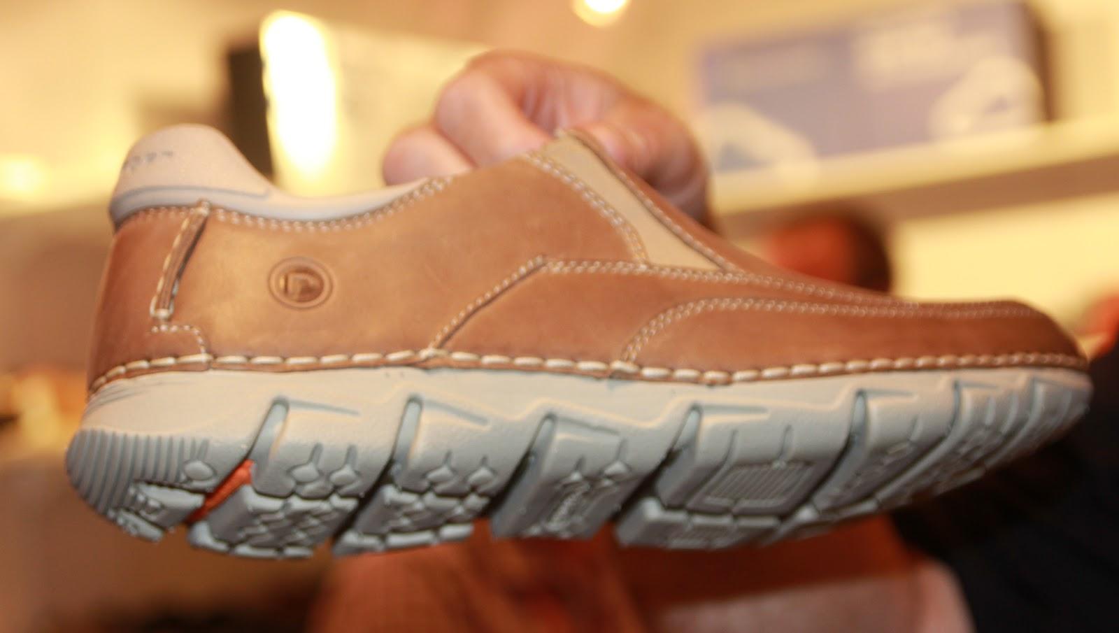 ROCKPORT SPRING 2013 Footwear Men's/Women's