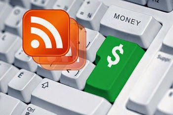 Monetize your RSS feed