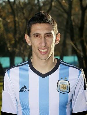 Angel Di María (Argentina)