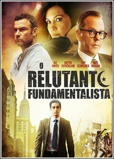 Download Filme O Relutante Fundamentalista – DVDRip AVI Dual Áudio + RMVB Dublado