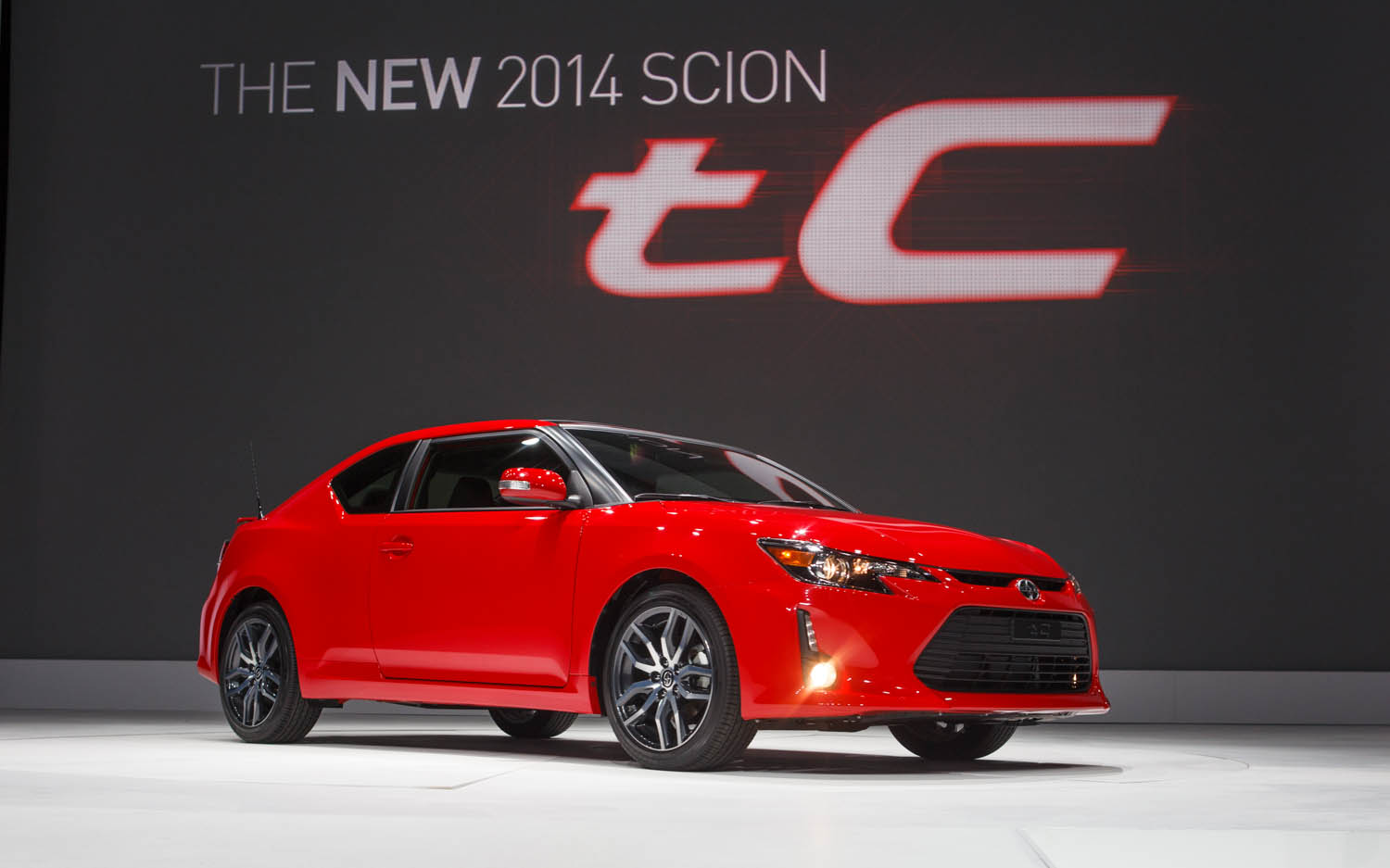 Burien Toyota Scion Blog Scion Celebrates 10 Years With