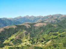 Mirante da  Boa Vista 2.067 m