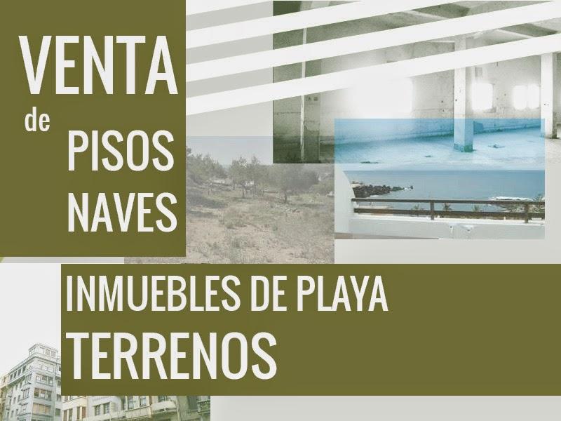 venta de viviendas en Teruel, locales, garajes...