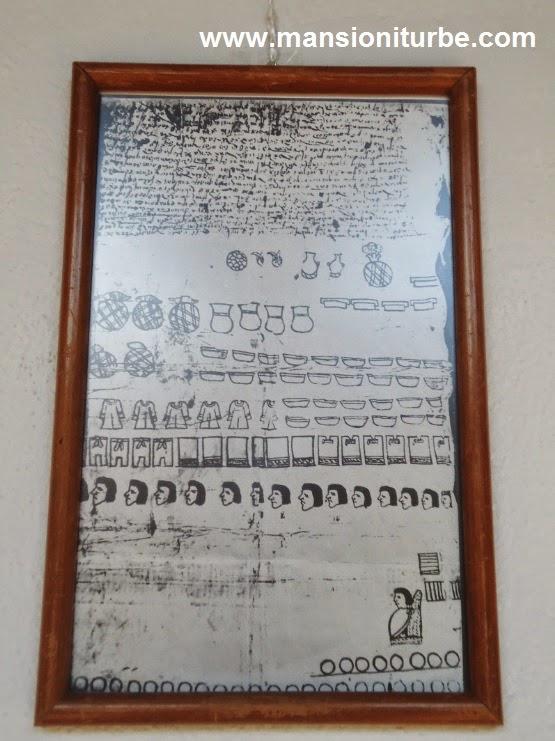 Códice de Huetamo
