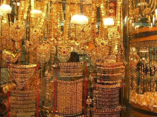 Buy Gold And Jelwrey Dubai Biggest Gold Shops in The World