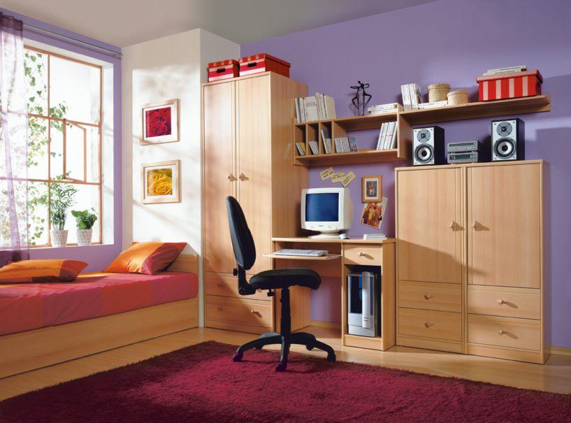 Muebles para cuartos de ni os decoracion endotcom for Muebles para habitaciones