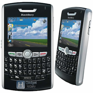 BlackBerry 8800 Huron
