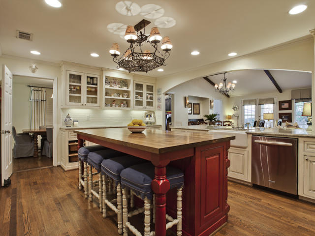 Compictures Of Ranch Style Homes Interior : Compictures Of Ranch Style Homes Interior : Small Ranch Style Home ...